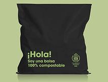 Bolsa compostable - Elige tu número