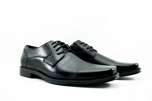 Zapato New Walk Negro Clásico