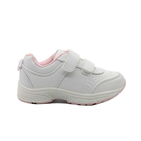 Zapatilla Niño New Walk Pink