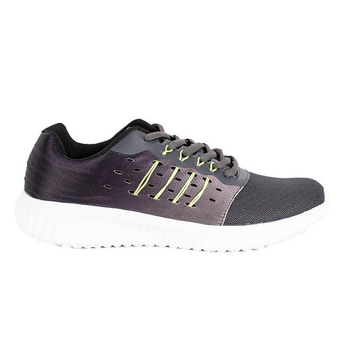 Zapatilla New Walk Sport Grey