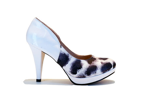 Zapato Exs Cuero Cosmos