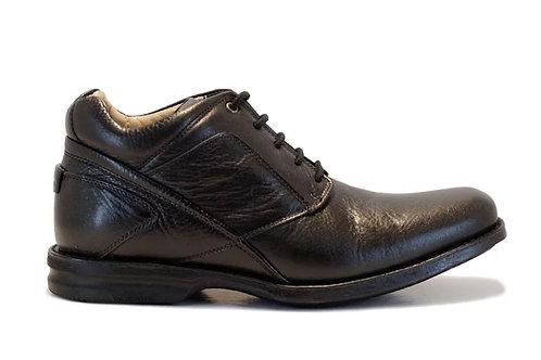 Zapato Exs Black Cuero