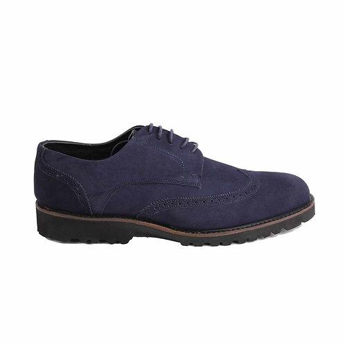 Zapato Exs Yopal Azul