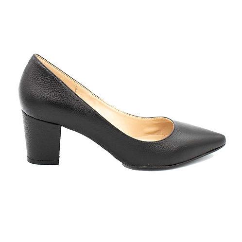 Zapato Exs Lucero Negro