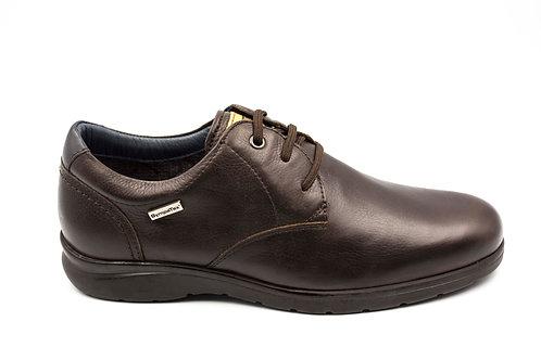Zapato Pikolinos Marrón Cuero