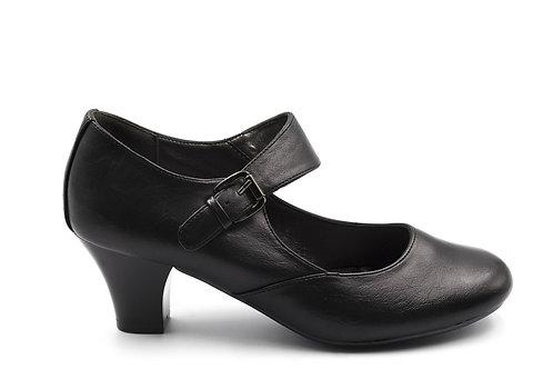 Zapato New Walk Cuequero Acolchado