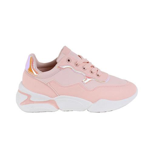 Zapatilla New Walk Palena Pink