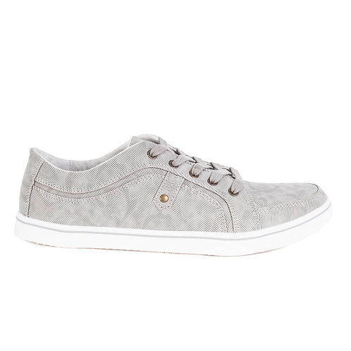 Zapatilla New Walk Light Grey