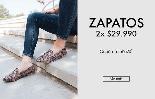 Oferta Zapatos de Mujer