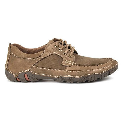 Zapato Nat Geo Cuero