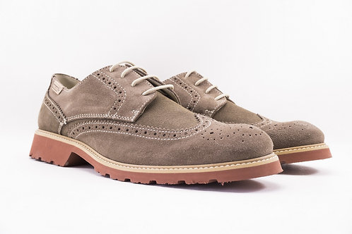 Zapato Pikolinos Glasgow Cuero