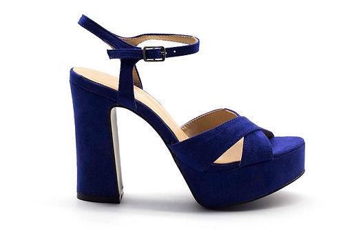 Zapato New Walk Azul