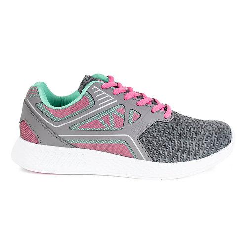 Zapatilla New Walk Grey