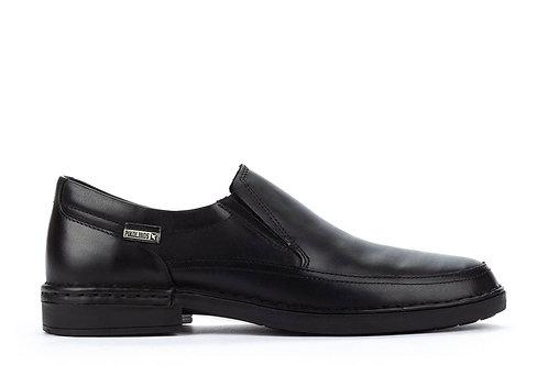 Zapato Pikolinos Bermeo Negro