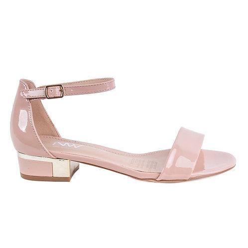 Sandalia New Walk Pink