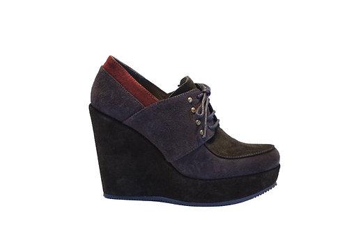 Zapato Exs Terraplén