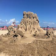 Sandcastledays 2018