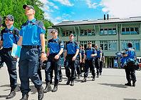 Police pompiers geneve Ecole