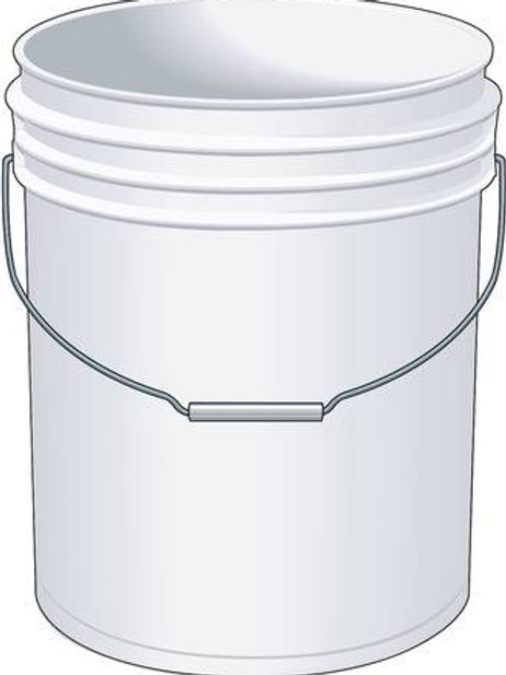 20 Ltr Bucket or Pail - Any Material