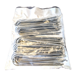 Soil Staples - 50 pack