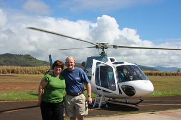 Kauai Helicopter Tour