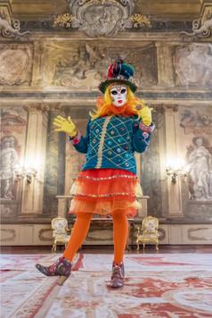 Just a Clown I
