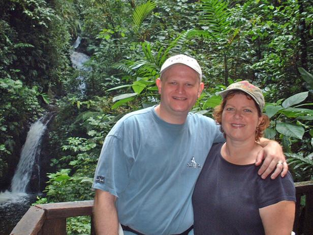 Costa Rica November 2003