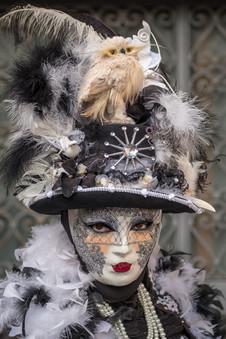 Carneval di Venezia 2018