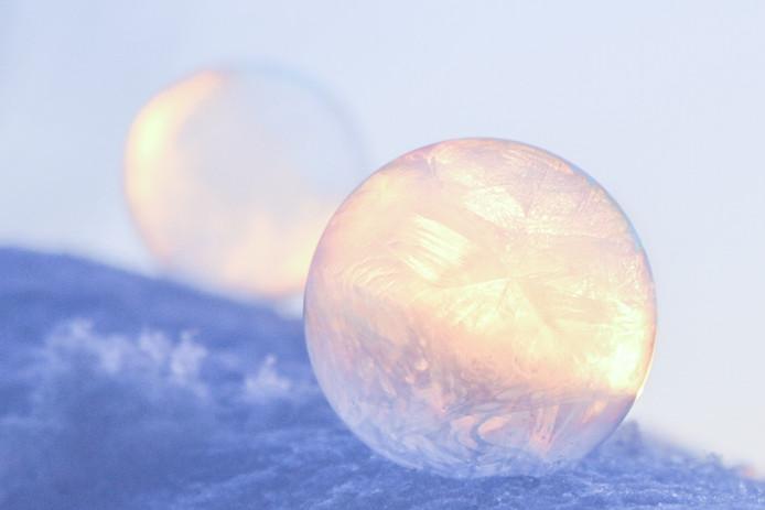 Bubble Borealis