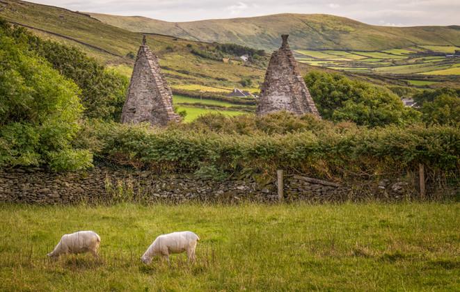 Kilmalkedar Church Ruins