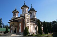 Sinaia Monaster