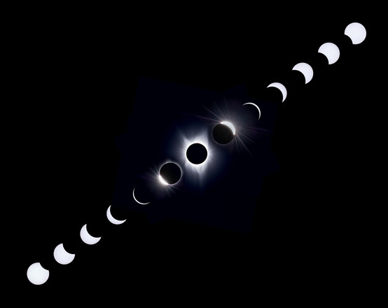 Sequence of Totality IV