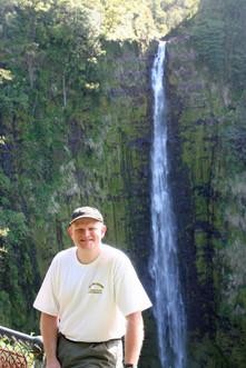Akaka Falls State Park, Hawaii