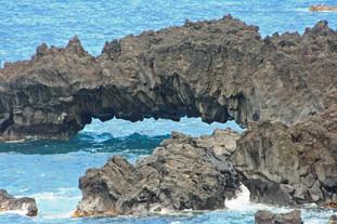 Pailoa Bay - Road to Hana, Maui