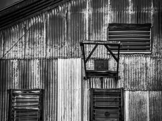 Corrugated Patchwork $15