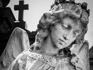 Concrete Angel $15