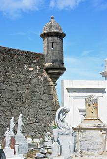 San Cristobal, Puerto Rico
