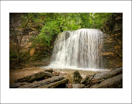 Hayden Falls $15