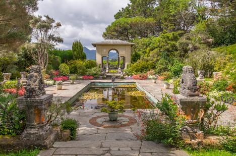 Gardens of Ilnaacullin