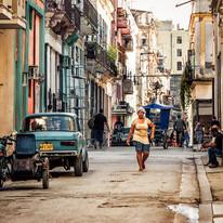 Havana Street Life