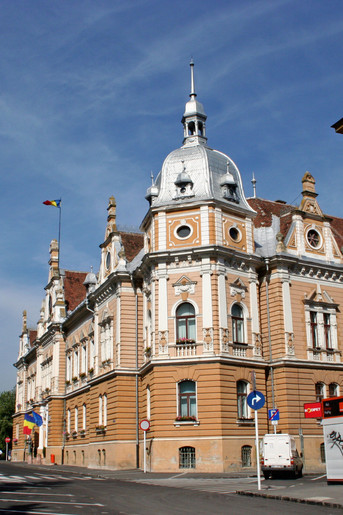Municipal Council, Braşov