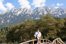 Piatra Craiului National Park