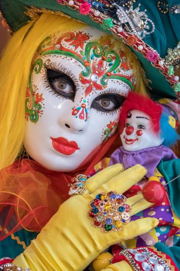 Just a Clown III