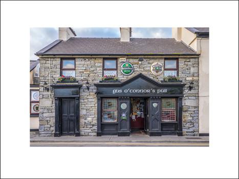 Gus O'Connor's Pub $20