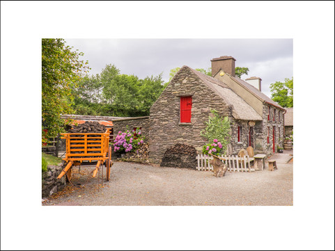 Molly Gallivan's Cottage $20