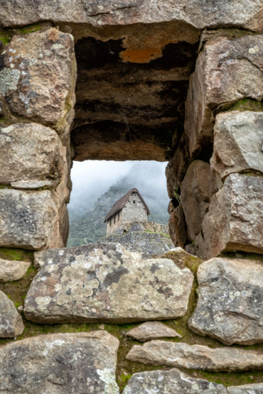Windows to the Inca World I