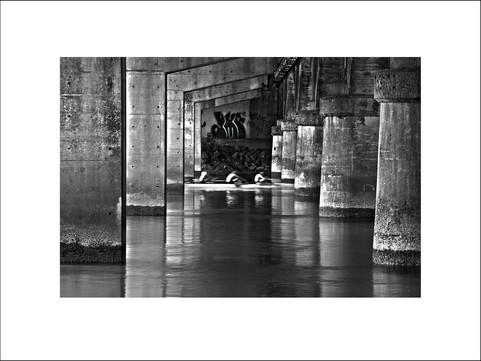 Urban Reflections $45