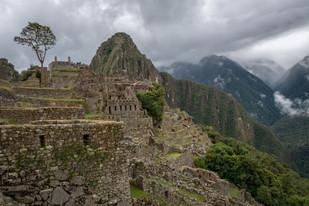 Machu Picchu IV