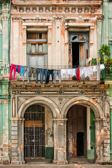 Flags of Havana