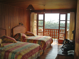 Hotel Belmar - Monteverde Cloud Forest
